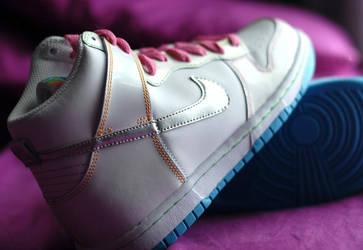 Nela Candy Nike Seven by msabas