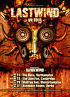 Lastwind Tour Poster by DOSE-productions