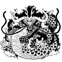 Kaido by DonPanteon
