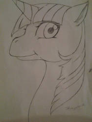 twilight head shot by jbrony04