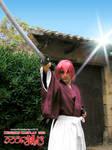 Kenshin Cosplay 2010 VI by TORA-KUN