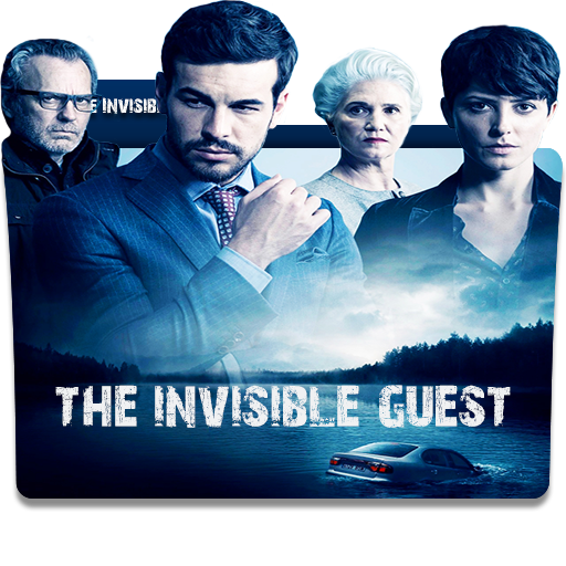 The Invisible Guest 2016 Folder Icon By Chaser1049 On Deviantart