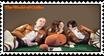 OriSor Stamp by Levi-Ackerman-Heicho