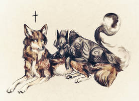 Forever by Lycanium