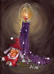 Merry Christmas by KaattieMaattie