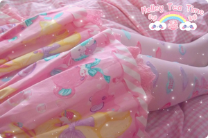 Angelic Pretty Toy Fantasy by miemie-chan3