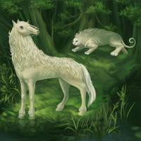 I had a dream by Ilraeth