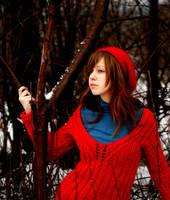redhead by mrMimee