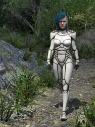 Amber 3 by petege