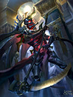King of Death-Advanced by kyzylhum
