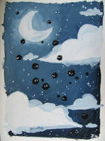 Travelling Soot Sprites by Lunastrahunter