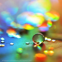 Rainbow is a non-original title by Retaediamrem