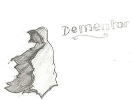 dementor by madperson42