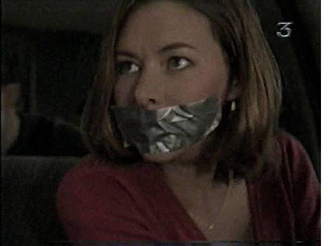Duct Taped Mouths on TV Vol 6 by duckducttape