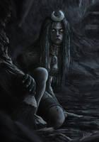 Enchantress by Awels