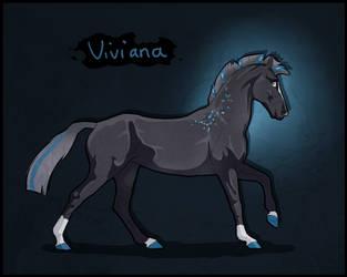 K2548 IBS Viviana by Brittstorm