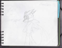 Bast from Dreamkeepers by knoxskorner01