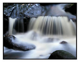 waterfall 3. by mzkate