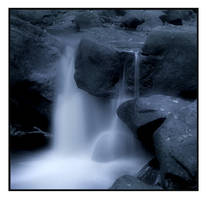 waterfall 5. by mzkate