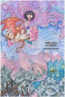 Dragon Lore by StefaniaRusso