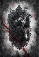 Fear Of The Dark by StefaniaRusso
