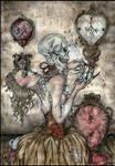 Frustration -Is An Evil Attitude- by StefaniaRusso