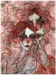 Eye Doesn't See, Heart Doesn't Grieve by StefaniaRusso