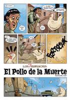 El Pollo de la Muerte by MichaelVogt