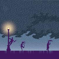 CD-Booklet illustration 02 by MichaelVogt