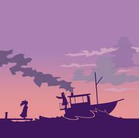 CD-Booklet illustration 04 by MichaelVogt