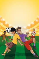 Fussball-Haie Band  06 Cover by MichaelVogt