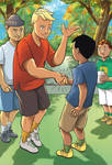 Fussball-Haie (book #8) 1 by MichaelVogt