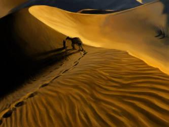 SP desert Op. 7 by Anritco