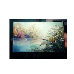 small landscape  by Tamarakoc