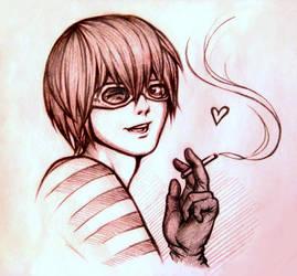 My Dear Matty by Annonyma