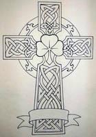 Celt Cross 001 by ppunker