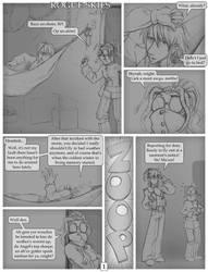 Rogue Skies: Round 3 pg 1 by falingard