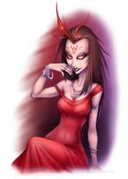 Bethany, the Cruel Countess by falingard