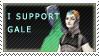I Support Gale by Chokutsuki