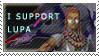 I Support Lupa by Chokutsuki