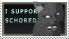 I Support Schroedinger by Chokutsuki