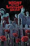 Night of the Living Dead V by spoonbard