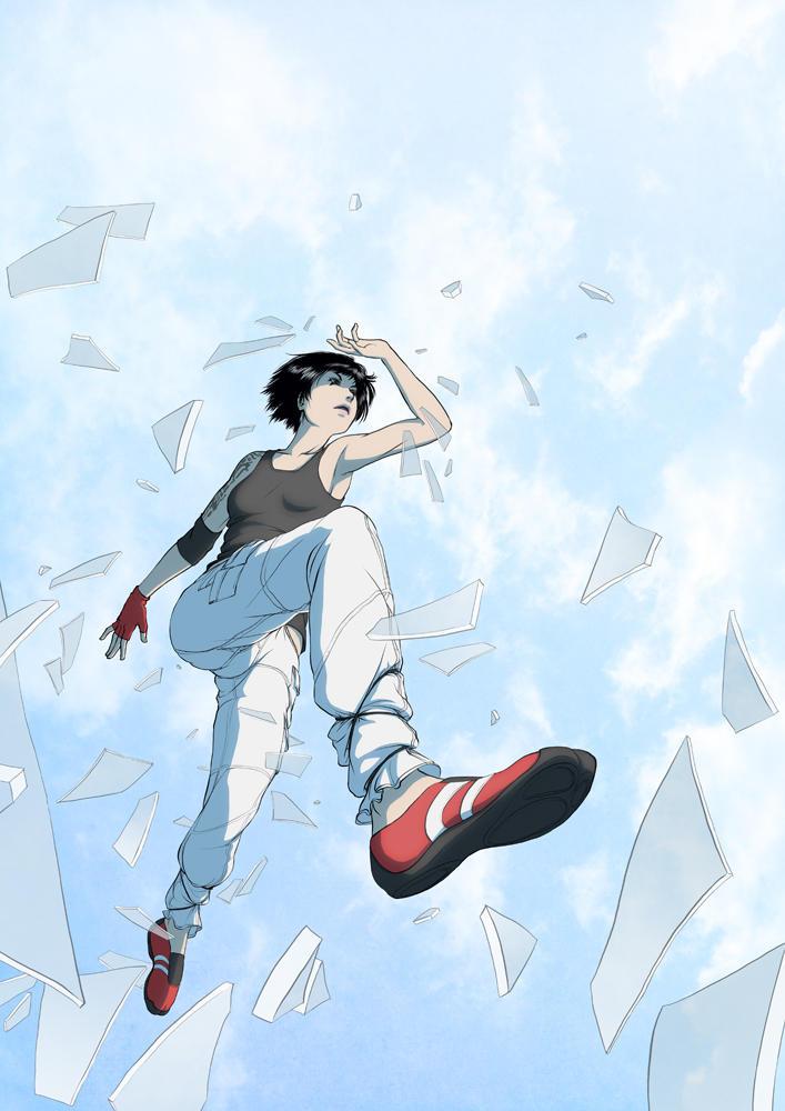 Leap of Faith by spoonbard