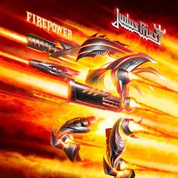 Judas Priest - Firepower by ClaudioBergamin