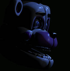 Funtime Freddy trailer remake by Maximorra