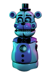 Funtime Freddy Vnumber by Maximorra