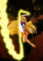 Sailor Venus by Joliet