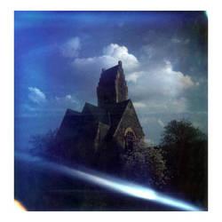 Dir Kirche by teguharyo by teguharyo
