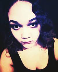 selfie m by changegoddess