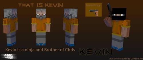 Kevin's Skin Sheet by mobindezfooli1384